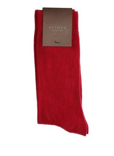 Beymen Collection Çorap Kırmızı